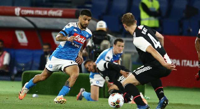 Pagelle Napoli-Juventus: Milik si riscatta, Maksimovic giganteggia! Zielinski incide, Politano rivelazione