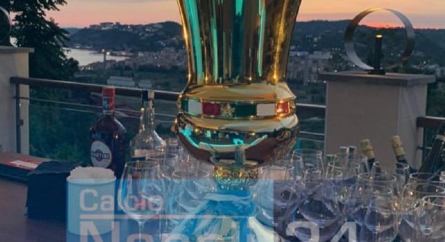 Coppa Italia, preliminari dal 7 e 8 agosto