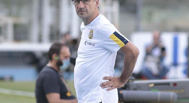 Da Verona - Tameze rientra in campo, ballottaggio Lazovic-Dimarco! Juric mette in chiaro quale Verona servirà per fare risultato