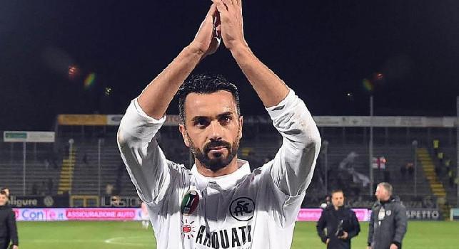 Palladino: Napoli-Genoa sarà una bella partita. Pirlo? Ne ho sentite troppe sul suo conto