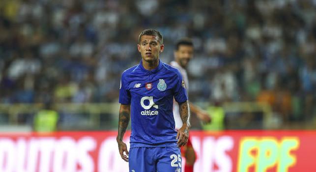 TMW - Il Napoli si mette in coda per Otavio del Porto: ha il contratto in scadenza