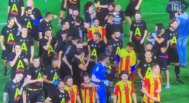 UFFICIALE - Benevento promosso, i campani tornano in Serie A dopo due anni