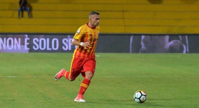 Improta di Pozzuoli, Insigne di Frattamaggiore e Schiattarella fanno del Benevento la squadra più campana