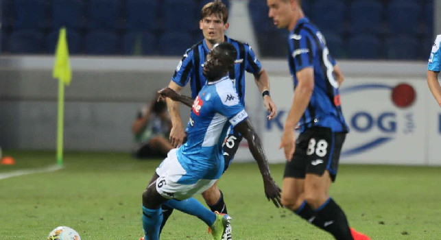 L'Atletico Madrid torna alla carica per Koulibaly, Il Mattino: offerta non ancora congrua, spunta anche l'Everton. Il Napoli pensa ancora a Gabriel