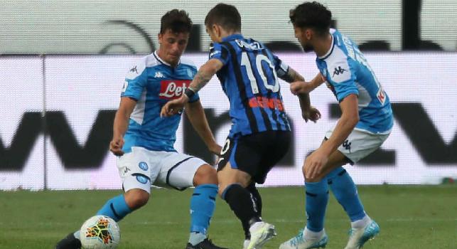 Pelillo...nell'uovo - Il riposo guasta il Napoli, sarà Europa League...