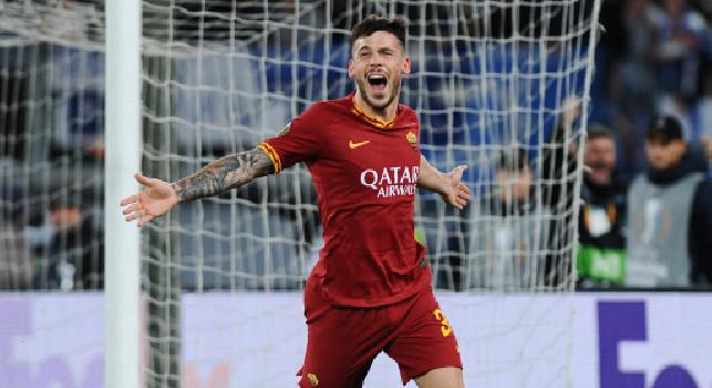 Roma, Perez sulla sconfitta con l'Udinese: Non era il risultato che volevamo, ma continuiamo a combattere