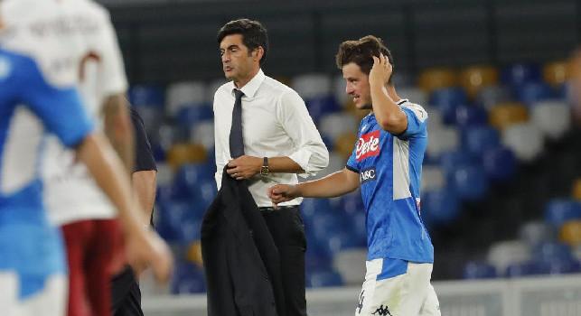 Il Messaggero -  I 12 giocatori che la Roma è pronta a cedere questa estate: c'è anche un nome gradito a Giuntoli