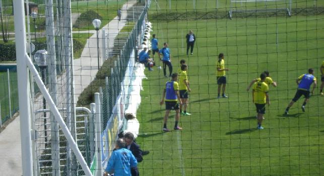 Positivo al Parma, il primo in Serie A. CorSera: squadra isolata ma oggi si gioca