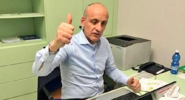 Atalanta, comunicato ufficiale: Il team manager Moioli ribadisce le proprie scuse per l'atteggiamento dello scorso 12 luglio