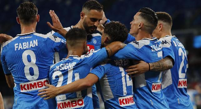 Pagelle Napoli-Milan, i voti: Koulibaly deborda, Di Lorenzo spinge ...