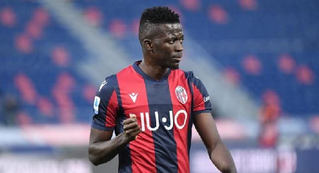 Barrow, l'agente: L'anno scorso l'Atalanta lo offrì al Napoli per Inglese, mi farebbe piacere portarlo in azzurro