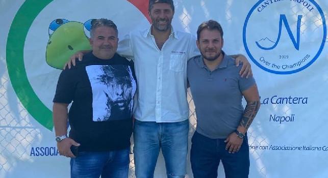 UFFICIALE - La Cantera Napoli cede mister Morra alla Paganese in attesa di nuovi colpi in uscita