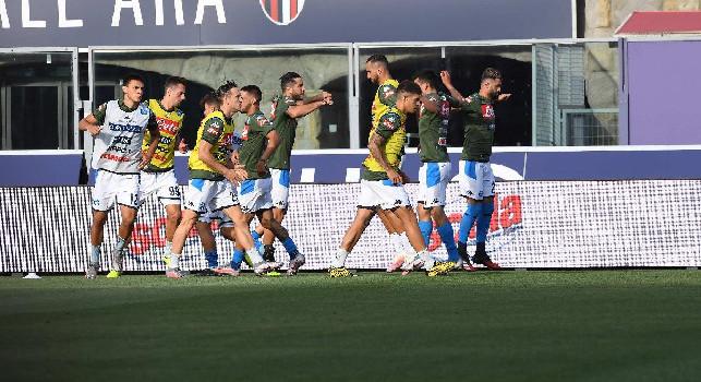 Napoli-Udinese, i convocati: out Younes e Llorente, Di Lorenzo squalificato. Rientra Malcuit!