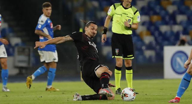 Gazzetta - La classifica della Serie A post Covid: Milan in testa, Napoli quinto davanti alla Juve