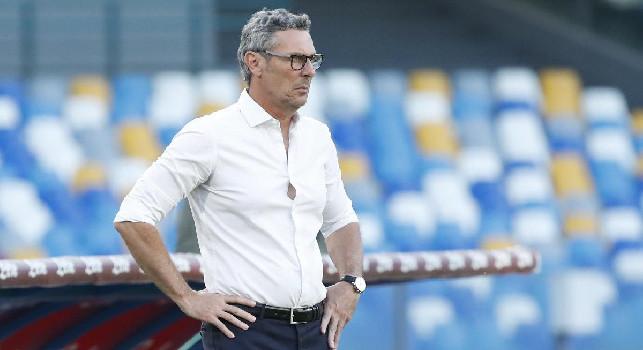 UFFICIALE - L'Udinese conferma Gotti, contratto fino al 2021