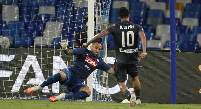 Sportmediaset - Pirlo chiede De Paul, incontro con l'agente: l'Udinese fissa il prezzo