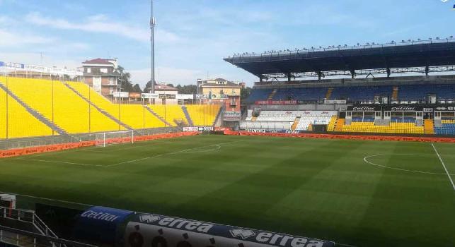 Serie A, il pubblico negli stadi: mascherine, niente striscioni e tutti seduti