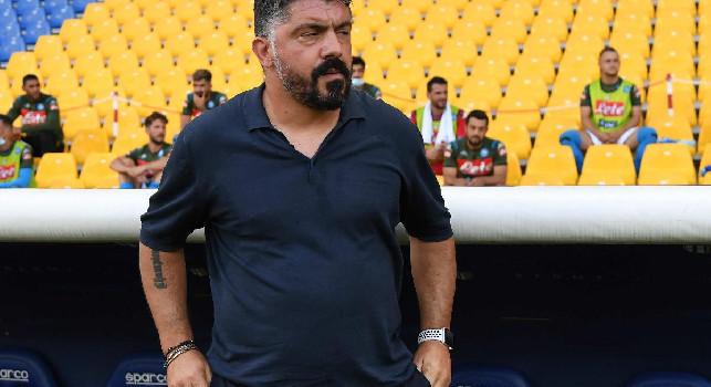 Repubblica - Allarme Covid, per il Napoli niente sopralluogo al Camp Nou prima della partita