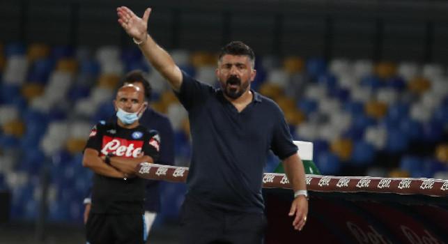 Il Mattino - Sei intoccabili per Gattuso. L'agente di Koulibaly a Capri per alzare l'offerta del City, possibile prestito per Lozano e Meret