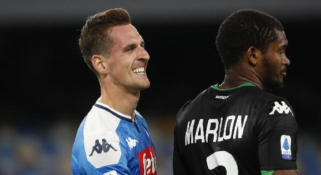 Corsa contro il tempo per l'agente di Milik, Atletico e Marsiglia non sferrano l'attacco decisivo