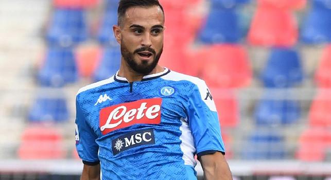 RAI - Everton in pole per Maksimovic: il Napoli chiede 15 milioni
