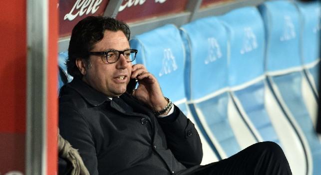 Avanti ragazzi, Giuntoli urla dopo Juve-Napoli 2-0: il retroscena