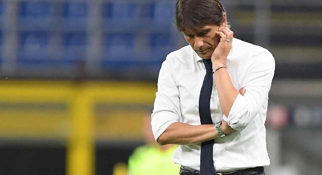 Inter, Conte: Io e squadra abbiamo preso palate di ca**a, dalla società protezione zero!