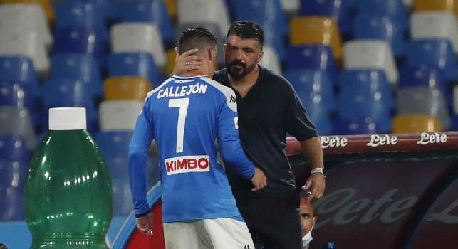 Calciomercato Napoli, pronti tre addii: saluteranno al 100%