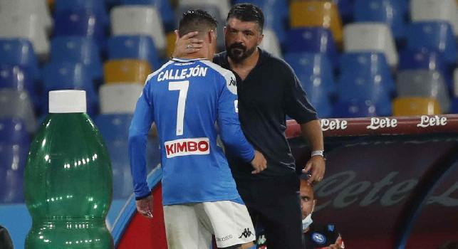 Benevento-Callejon, Il Mattino: clamoroso tentativo, il ds Foggia prova il super colpo! Contatti avviati nelle ultime ore