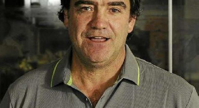 Marcos Alonso Pena: Mio figlio al Napoli? Erano solo voci. Maradona al Barcellona? Per colpa di quell'infortunio alla caviglia...