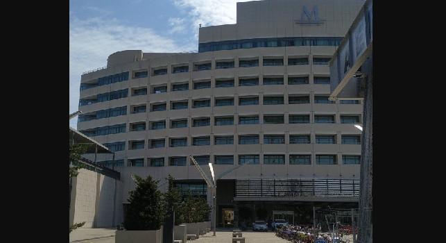 Minaccia coronavirus, Napoli blindatissimo nel ritiro in Spagna: le ultime