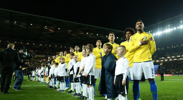 Brasile, riparte il campionato ma è caos: 10 calciatori positivi al Covid-19