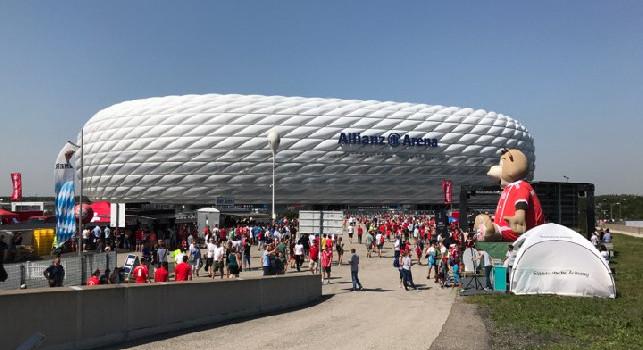 Bayern Monaco, un allenatore del settore giovanile indagato per razzismo e omofobia