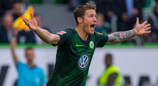 Occhi puntati su Brekalo, folta concorrenza per il Napoli: ecco la valutazione del Wolfsburg