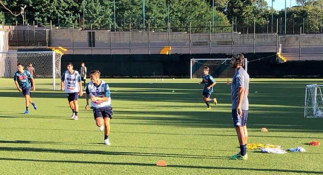 UFFICIALE - Primavera 2, si ferma il campionato del Napoli: stop fino al 3 dicembre