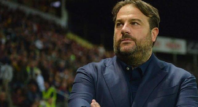 UFFICIALE - Sampdoria, Daniele Faggiano nuovo direttore sportivo. Diversa carica per Carlo Osti