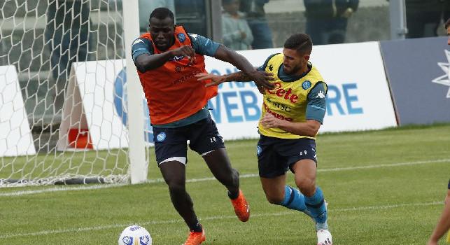 Retroscena, Il Mattino: Gattuso ha chiesto a Koulibaly se non se la sentiva di giocare con il Parma