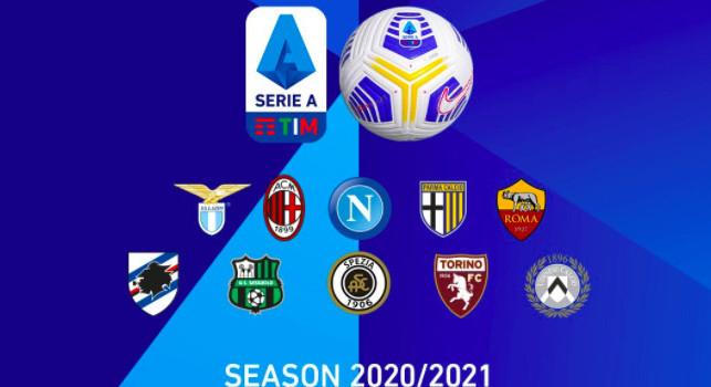 Anticipi-posticipi Serie A dalla prima alla quarta giornata, date e la programmazione completa SKY-DAZN