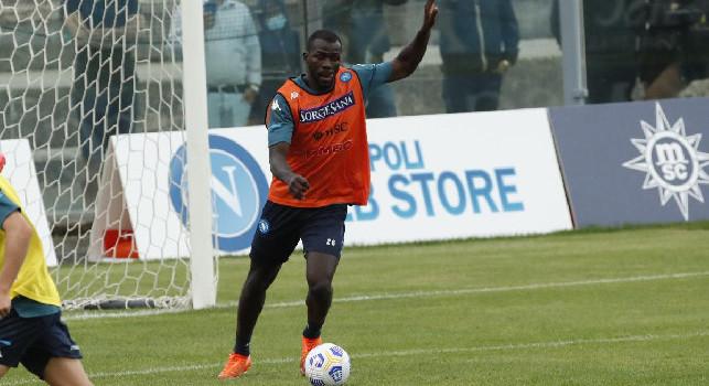 Renica: Se fossi in Gattuso chiederei di tenere Koulibaly, spero che il ragazzo sia motivato