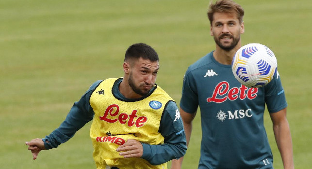 Sportitalia - Lo Spezia cerca Llorente ma la risposta dell'attaccante è stata negativa