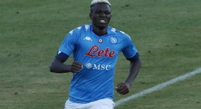Parma-Napoli, arriva il debutto di Osimhen: fuori Demme!