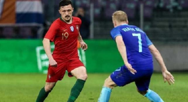 Portogallo-Francia, formazioni ufficiali: out Mario Rui, CR7 sfida Griezmann