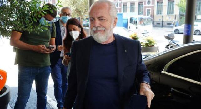 Federico II, professor Mirone: Siamo stati i primi a legarci ad un club: i calciatori del Napoli sono molto disponibili. ADL? E' arrabbiato con Milik...