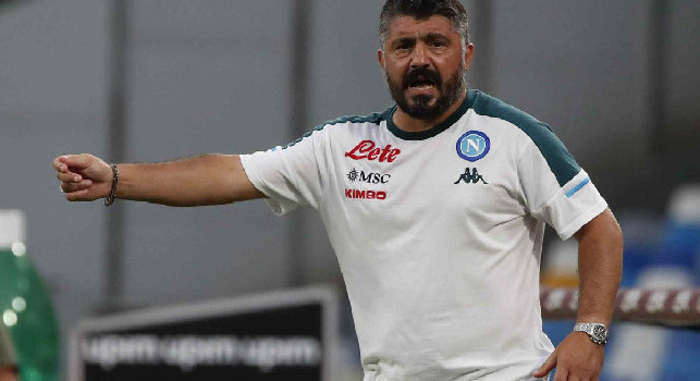 Tuttosport - Pirlo è l'allenatore più sexy della Serie A, solo quarto Gattuso