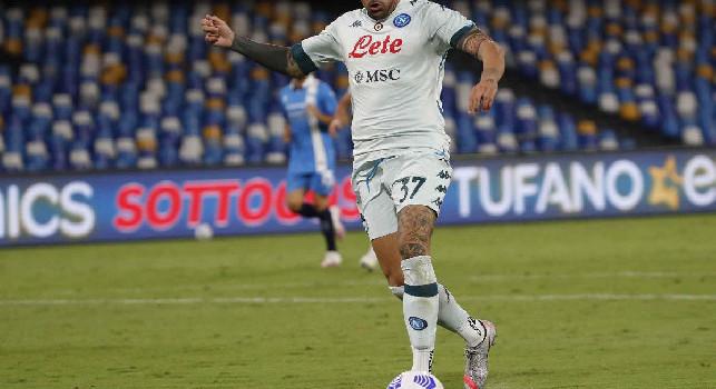 Gazzetta - Petagna ha entusiasmato Gattuso con il Pescara: chissà non possa essere lui la novità di formazione a Parma
