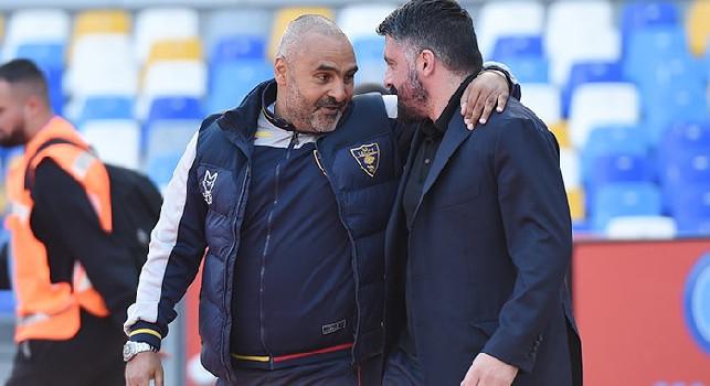 Parma-Napoli, le probabili formazioni: Gattuso ha scelto il modulo, occhio a tre ballottaggi fino all'ultimo minuto. Uomini contati per Liverani