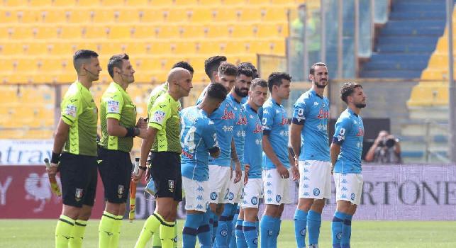 Pagelle Parma-Napoli, i voti: Osimhen impressionante, Lozano si fa sentire! Demme e Fabian da rivedere, Koulibaly professionale