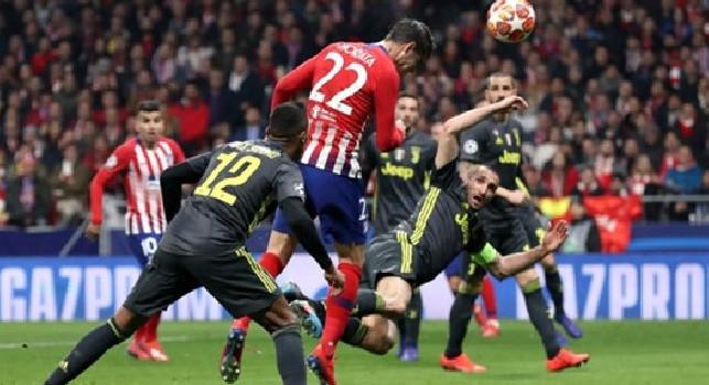 ULTIM'ORA - La Juve ha quasi chiuso per Morata: salta Dzeko per 'colpa' di Milik