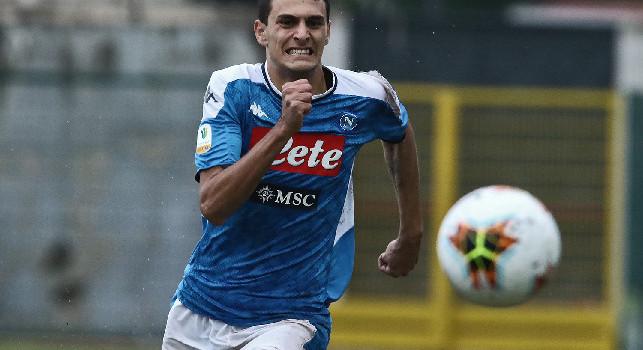 UFFICIALE - Napoli, i giovani Sgarbi e Zanoli in prestito al Legnano in Serie C