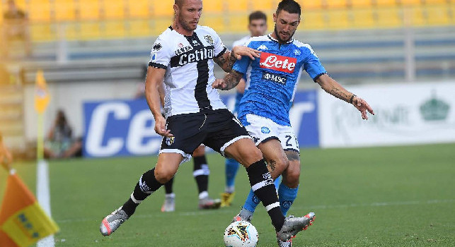 Parma, nota ufficiale: Richiesta di chiarimento ufficiale su squalifiche e liste